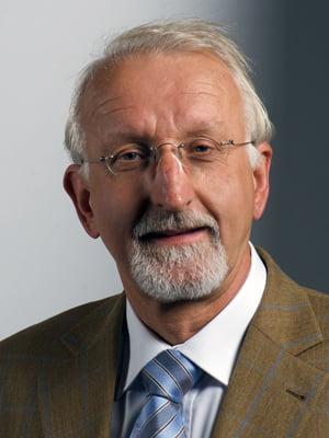 Bert Vroon